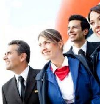 Agent de bord Une formation solide au Collège April-Fortier