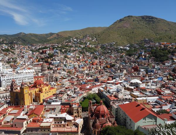 Le Mexique, beaucoup plus qu'une destination balnéaire