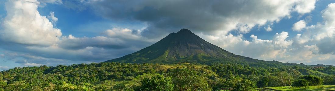Randonnées de rêve au Costa Rica