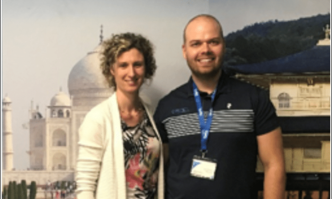 Voyages Gendron and Collège April-Fortier establish the Gendron Travel Excellence Scholarship
