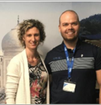 Le Collège April-Fortier et Voyages Gendron créent une Bourse d'Excellence