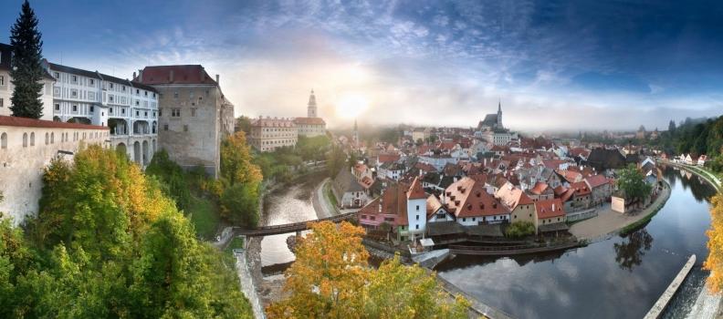 République Tchèque, une richesse inépuisable de trésors naturels et culturels