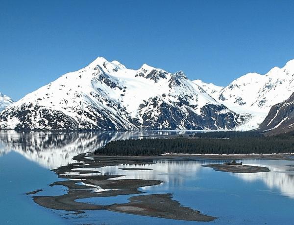 Alaska, terre de tous les possibles
