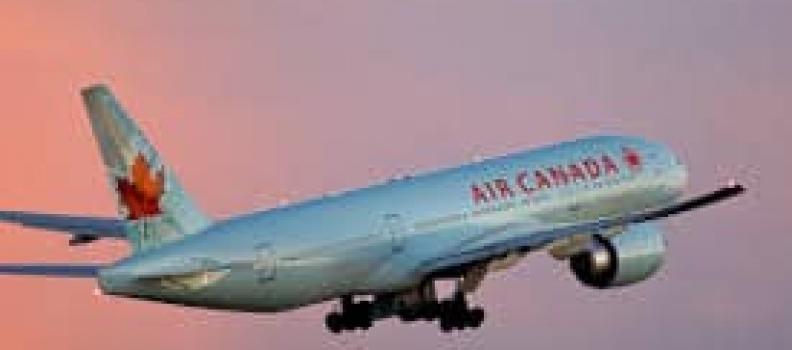 Air Canada, un des meilleurs employeurs de Montréal