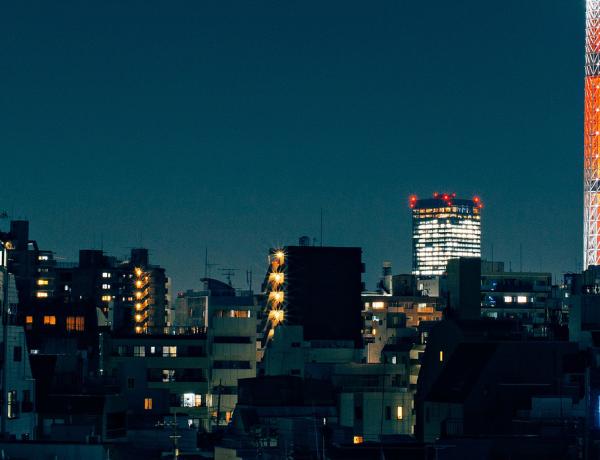 Bons plans à Tokyo